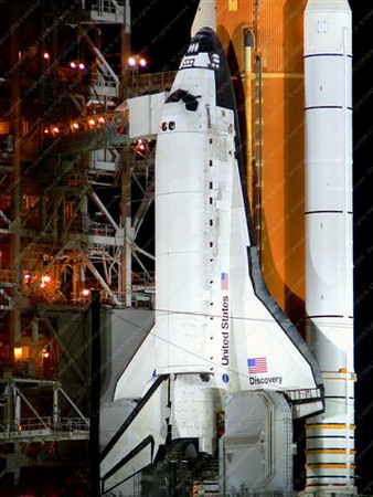 Themes/Aviation - STS-124 (Shuttle Discovery)