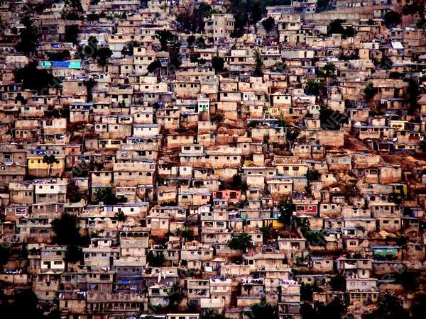 Travel/Haiti