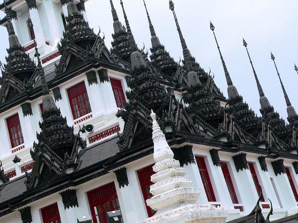 Travel/Thailand