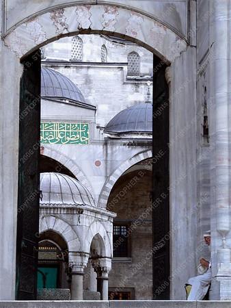 Travel/Turkey