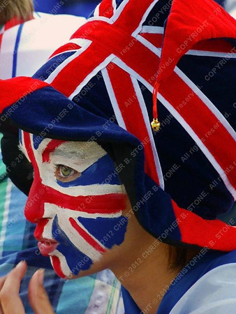 Events/London 2012 Olympics