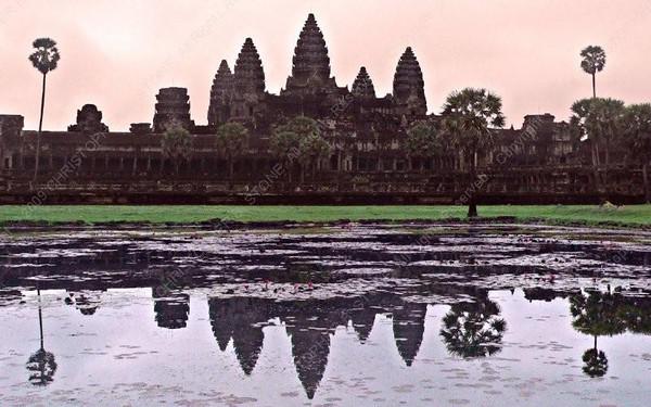 Travel/Cambodia
