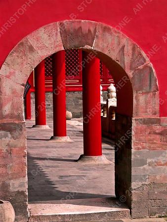 Travel/China